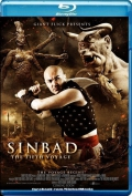 Sinbad The Fifth Voyage (2014) Poster