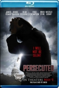 Persecuted (2014) Poster
