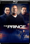 The Prince (2014) 1080p Poster