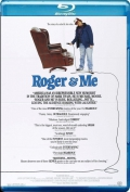 Roger and Me (1989) Poster