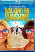 Walking on Sunshine (2014) Poster