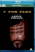 F for Fake (1973) Poster