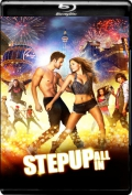 Step Up All In (2014) 1080p Poster