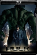 The Incredible Hulk (2008) 1080p Poster