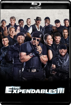 The Expendables 3 (2014) 1080p Poster