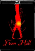 From Hell (2001) 1080p Poster