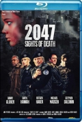 2047 - Sights of Death (2014) Poster