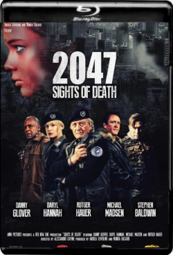2047 - Sights of Death (2014) 1080p Poster