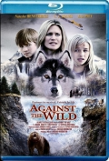 Against the Wild (2013) Poster