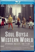 Soul Boys of the Western World (2014) Poster