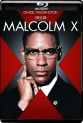 Malcolm X (1992) 1080p Poster