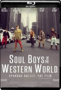 Soul Boys of the Western World (2014) 1080p Poster