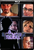 A Scanner Darkly (2006) 1080p Poster