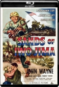 Sands of Iwo Jima (1949) 1080p Poster