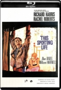 This Sporting Life (1963) 1080p Poster
