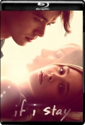 If I Stay (2014) 1080p Poster