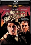 The Hound of the Baskervilles (1959) 1080p Poster