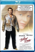 Blind Date (1987) Poster