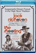 The Shooting (1966) Poster