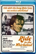 Ride in the Whirlwind (1966) Poster