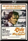 Ride in the Whirlwind (1966) 1080p Poster