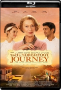 The Hundred-Foot Journey (2014) 1080p Poster