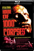 House of 1000 Corpses (2003) 1080p Poster