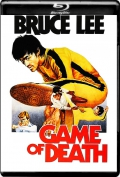 The Game of Death (1978) 1080p Poster