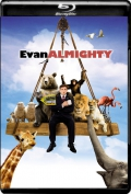 Evan Almighty (2007) 1080p Poster