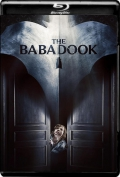 The Babadook (2014) 1080p Poster