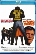 The Young Savages (1961) Poster