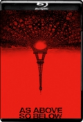 As Above, So Below (2014) 1080p Poster