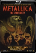 Metallica Some Kind of Monster (2004) 1080p Poster