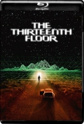 The Thirteenth Floor (1999) 1080p Poster