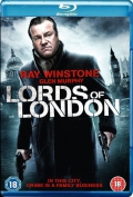 Lords of London (2014) Poster
