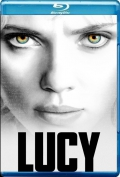 Lucy (2014) Poster
