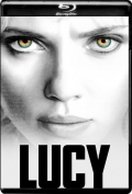 Lucy (2014) 1080p Poster