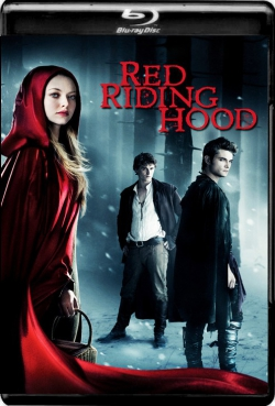 Red Riding Hood (2011) 1080p Poster
