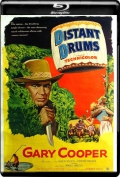Distant Drums (1951) 1080p Poster