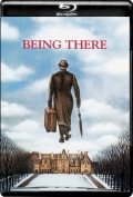Being There (1979) 1080p Poster
