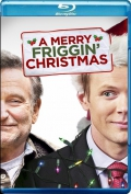 A Merry Friggin' Christmas (2014) Poster