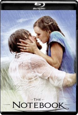 The Notebook (2004) 1080p Poster