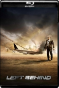 Left Behind (2014) 1080p Poster