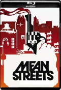 Mean Streets (1973) 1080p Poster