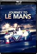Journey to Le Mans (2014) 1080p Poster