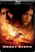 Ghost Rider (2007) 1080p Poster