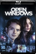 Open Windows (2014) 1080p Poster