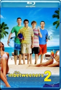 The Inbetweeners 2 (2014) Poster