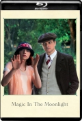 Magic in the Moonlight (2014) 1080p Poster
