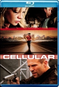 Cellular (2004) Poster